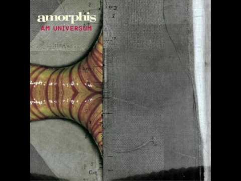 Amorphis - Alone {High Quality} {With Lyrics}