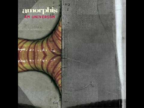 Amorphis - Alone {High Quality} {With Lyrics}