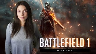BATTLEFIELD 1 - CONQUEST, MIXED MAPS - PS 4 PRO GAMEPLAY