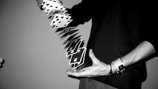 Learn Dynamo flourishes  / Card Spring / Tutorial / Ninja card moves / flourishes