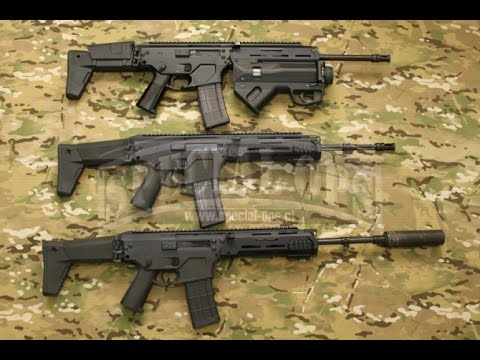Tactical MSBS Radon 5.56 (Left 4 Dead 2 > Skins > Rifles > AK-47 ...
