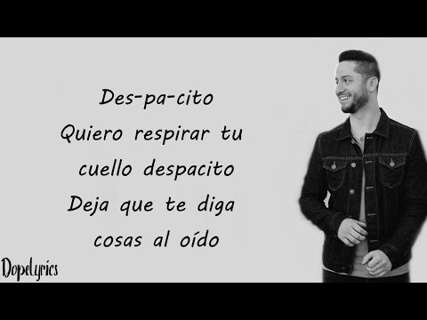 Despacito  Luis Fonsi ft Daddy Yankee Boyce Avenue acoustic Lyrics