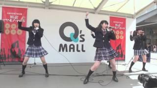 2016/03/12 12時15分~ 戦国・ツワモノ・ロード ライブステージ もりの...