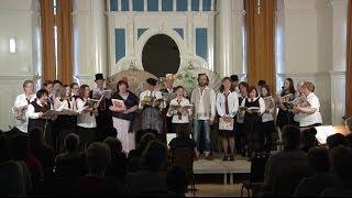 Helensburgh Savoy - The Mikado