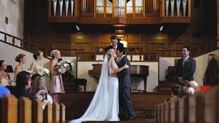 Richmond Virginia Wedding Cinematographer   Anne + Aaron Wedding