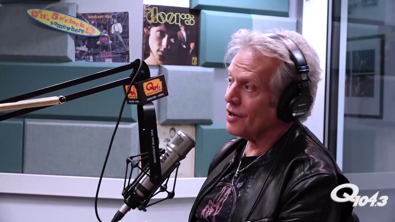 Ex-Eagles Don Felder Talks Never Imagining Hotel California's  Level of Success + New Album!