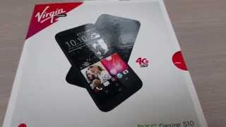 Download Video Desire 510 unboxing in 4K MP3 3GP MP4
