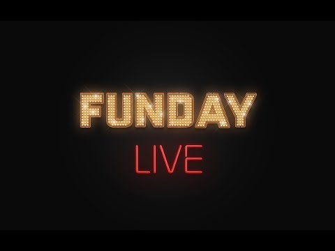 Funday Live #20