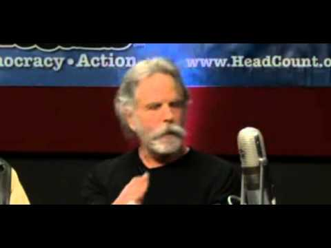 Bohemian Grove Secrets and Stories Told by Bob Weir