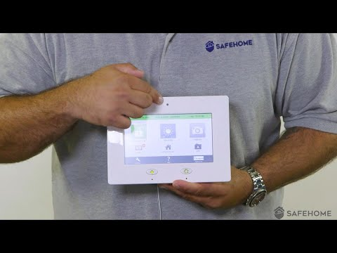 Frontpoint Home Security Review