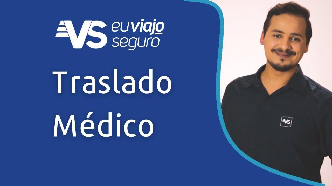 Traslado Médico