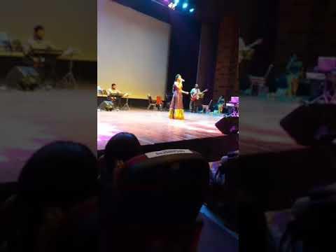Nithyashree in Indonesia || Live Performance |