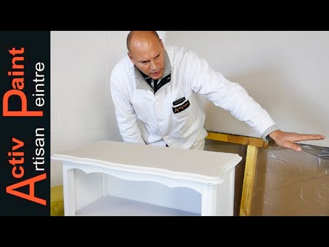 9 100 comment laquer un meuble enduit gras de laquage. Black Bedroom Furniture Sets. Home Design Ideas