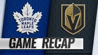 Matthews passes 100 goals in Maple Leafs' 6-3 victory