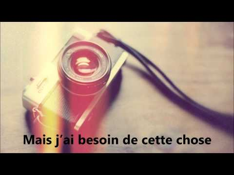One Direction- One Thing Traduction Française