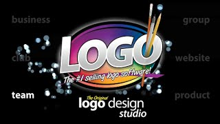 Logo Design Studio  - The #1 Logo Design Solution