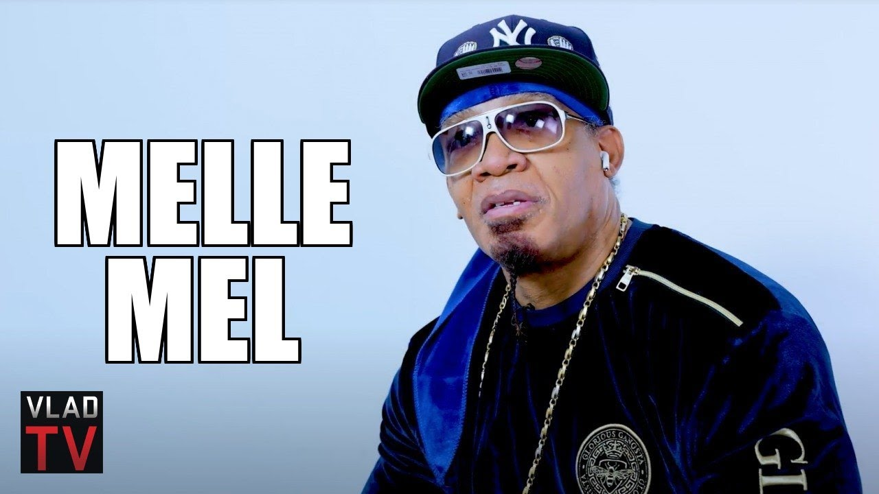 Melle Mel: Rappers Diss Each Other But Can't Fight, They Wouldn't Last 1 Round in MMA (Par