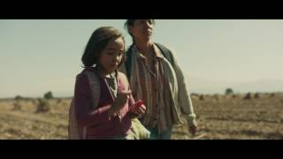 84 lumber super bowl commercial the journey begins