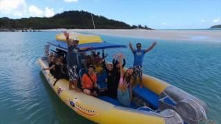 Richard & Jimlim's 2016 Relationship Exploration Through Travel