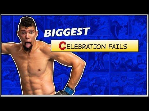 Biggest Celebration Fails