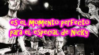 SEX PISTOLS - The Great Rock´N´Roll Swindle (subtitulada al español)