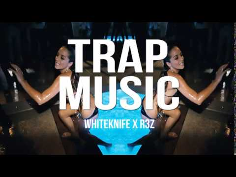 Trap Music Mix 2014   1st April Trap Mix ft DJ R3Z EP
