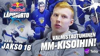 KOHTI MM-KISOJA & kuukauden Läpimurto-pelaaja! - Red Bull Läpimurto - Jakso 16