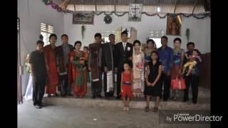 Burjumi ma Hasian Holong ni boru Hutagaol
