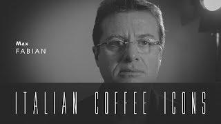 Massimiliano Fabian ITALIAN COFFEE ICONS