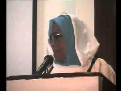 Professorship Lecture Prof Khadija Abbas Abdel Atty,University of Khartoum