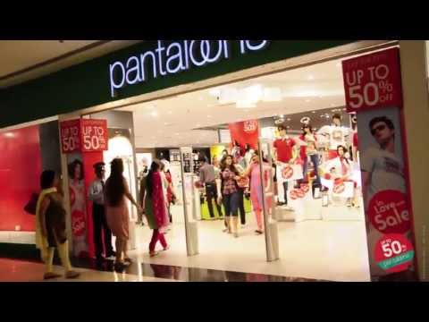 Pantaloons Up To 50% Off Sale