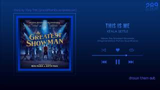 [Vietsub+Kara] This Is Me - Keala Settle (from The Greatest Showman) Video