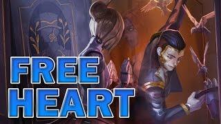 ? Free Heart (Orianna Lore)
