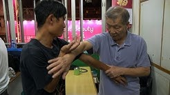 IP CHING ON IP MAN WING CHUN by Empty Mind Films