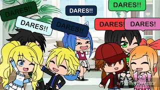 ~Doing your dares!~with the PPG and RRB special~