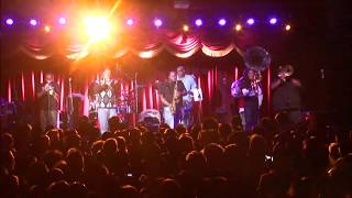 "The Soul Rebels - ""Rock With You"""