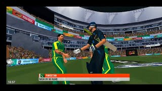 2nd ODI Pakistan Vs New Zealand Full Match Highlights World Cricket Championship 2 aNdroid IOS