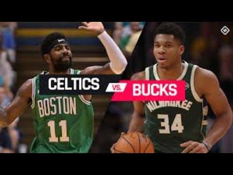 Boston Celtics Milwaukee Bucks Live Stream Reaction