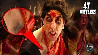 "Plenty Mistakes In "" LAXMII "" Full Hindi Movie - (47 Mistakes) In Laxmii - Akshay Kumar"