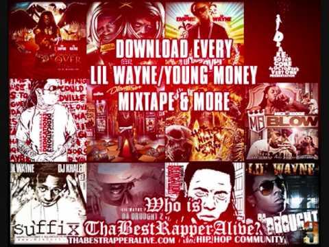 11 Lil Wayne Feat Nicki Minaj  Knockout  Rebirth HQ