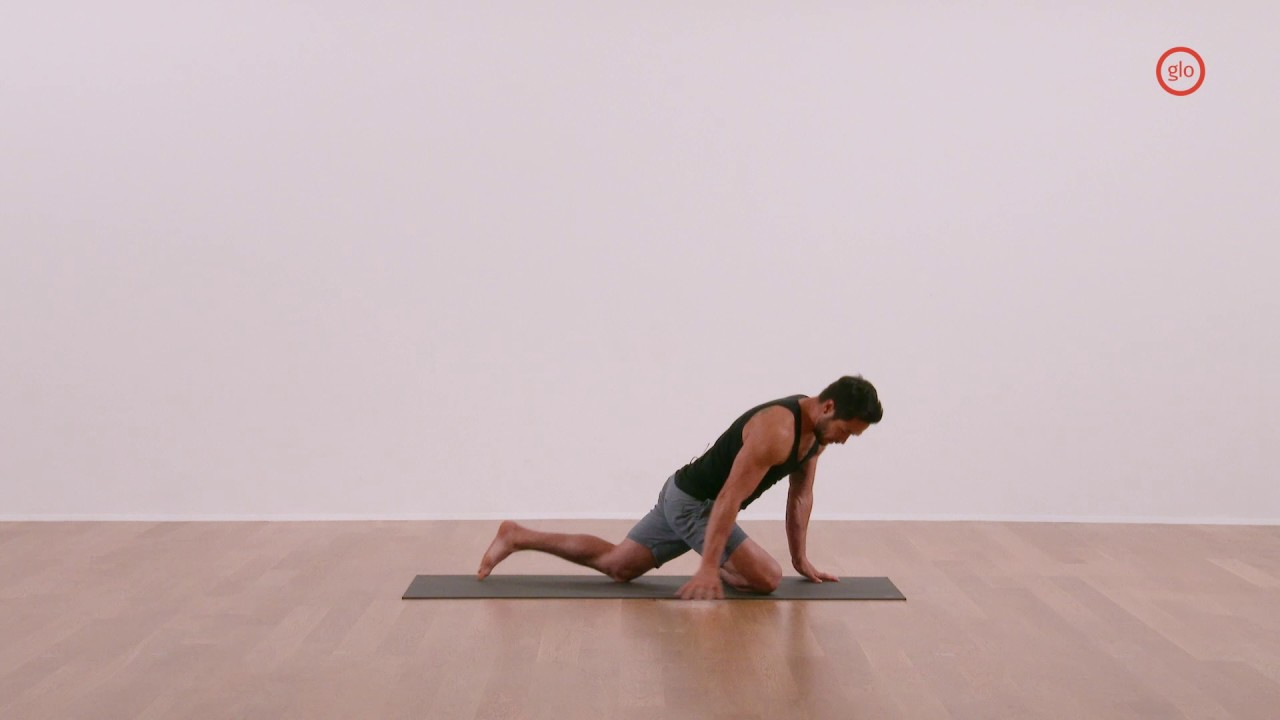 Fit to Be King | Yoga Glo - Practice #3
