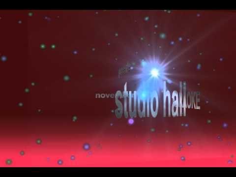 studio hall promo karaoke avond 10 november