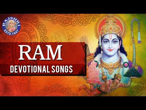 Ram Navami Special | Back To Back Ram Devotional Songs | राम नवमी स्पेशल | Ram Raksha Stotra & More