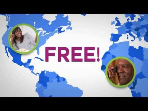 Cheap International Calls to Ghana from VIP Communications - 9.9¢ per minute!