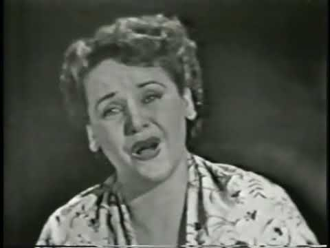 Eleanor Steber - Carry Me Back to Old Virginny