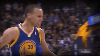 Stephen Curry - The Torch That Lights Up the World [HD]