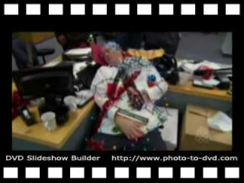 hqdefault office christmas party video youtube
