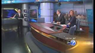 News Station Spends One Night In The Streets Of Chicago