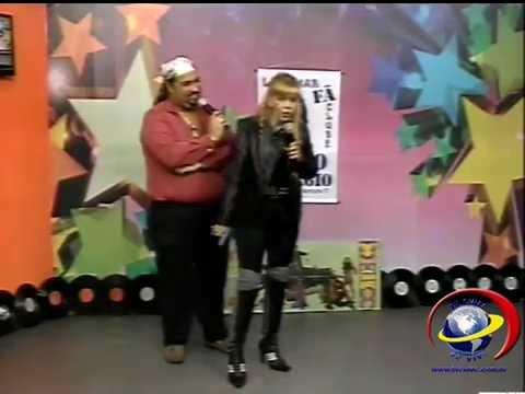 Só No Vinil Na TV  03  07   Apresentação Hugo Tupã O Cigano