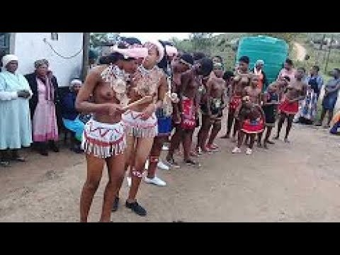 Unbelievable African Culture PART 1